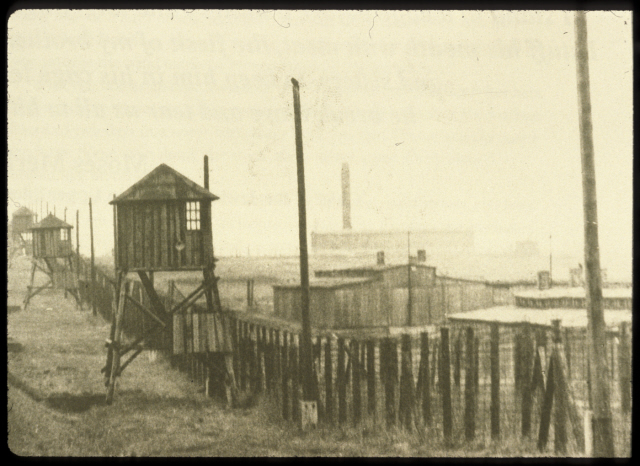 Camp de Maïdanek (Majdanek). Photo #65975 USHMM
