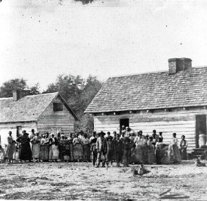 Plantation Smith - 1862 - S. Carolina