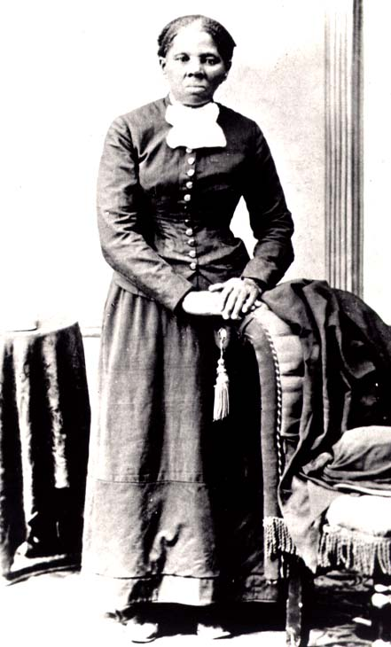 Harriet Tubman vers 1880